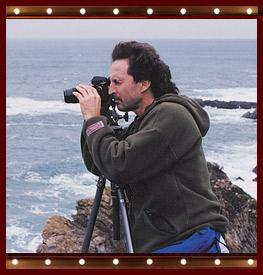 Gary Geiger, photo safari photographer